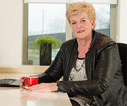 Gerdien  Bos